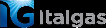 Logo Italgas