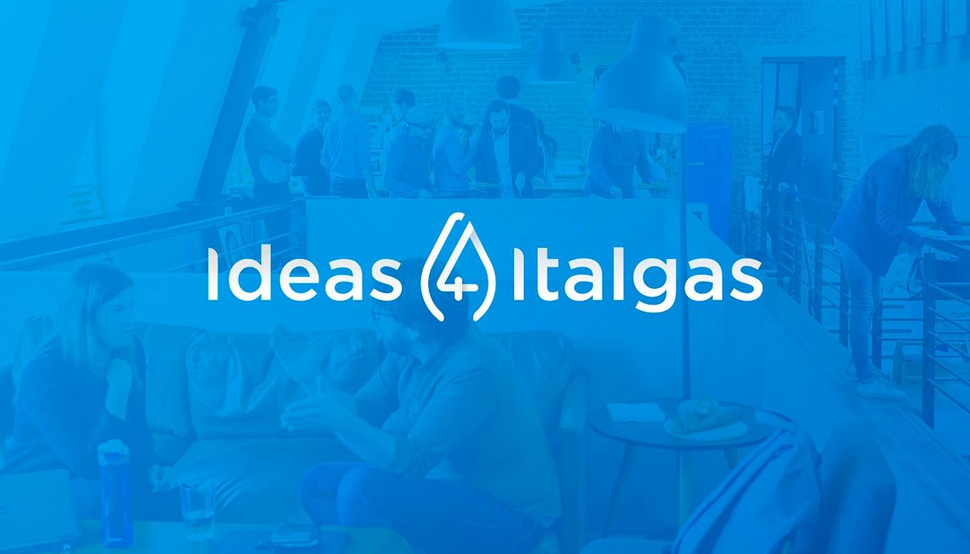 «Ideas 4 Italgas»: al via la Call for Startup di Italgas e I3P  a supporto del processo di trasformazione digitale della società