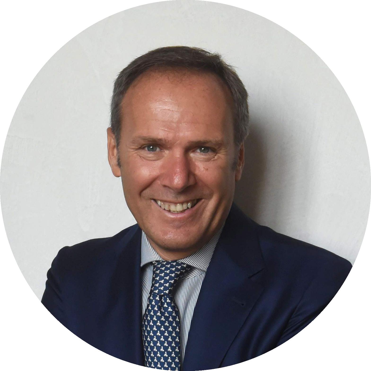 CEO Italgas