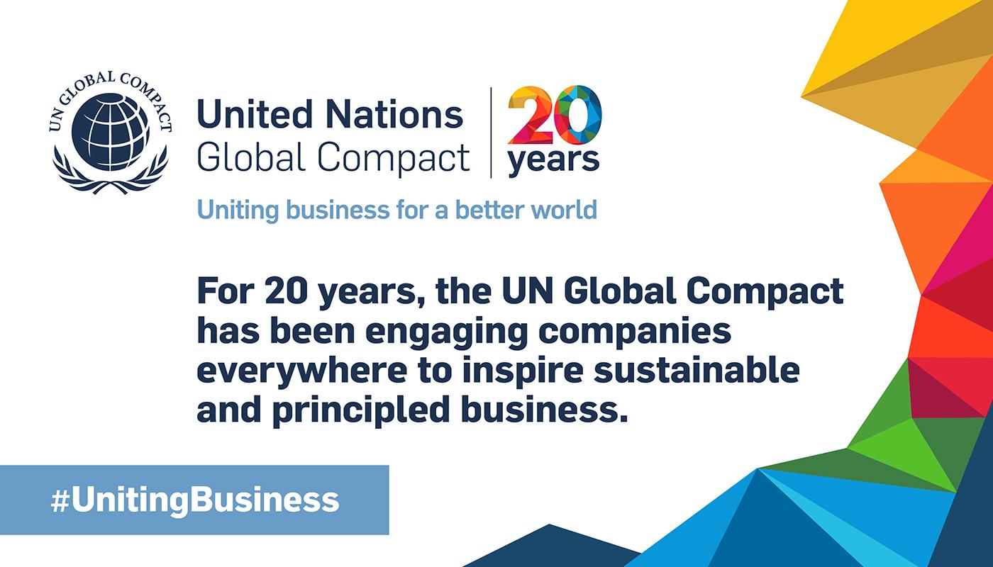 Italgas per la sostenibilità: l'AD Gallo sottoscrive il nuovo statement di cooperazione mondiale dell'ONU