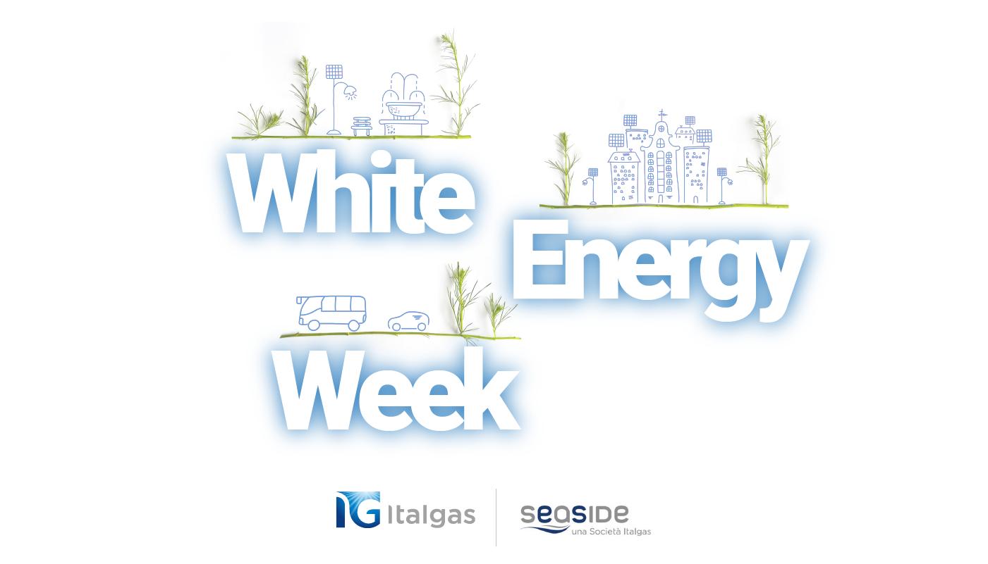 """Al via oggi la """"White Energy Week"""": l'efficienza energetica torna nelle scuole!"""