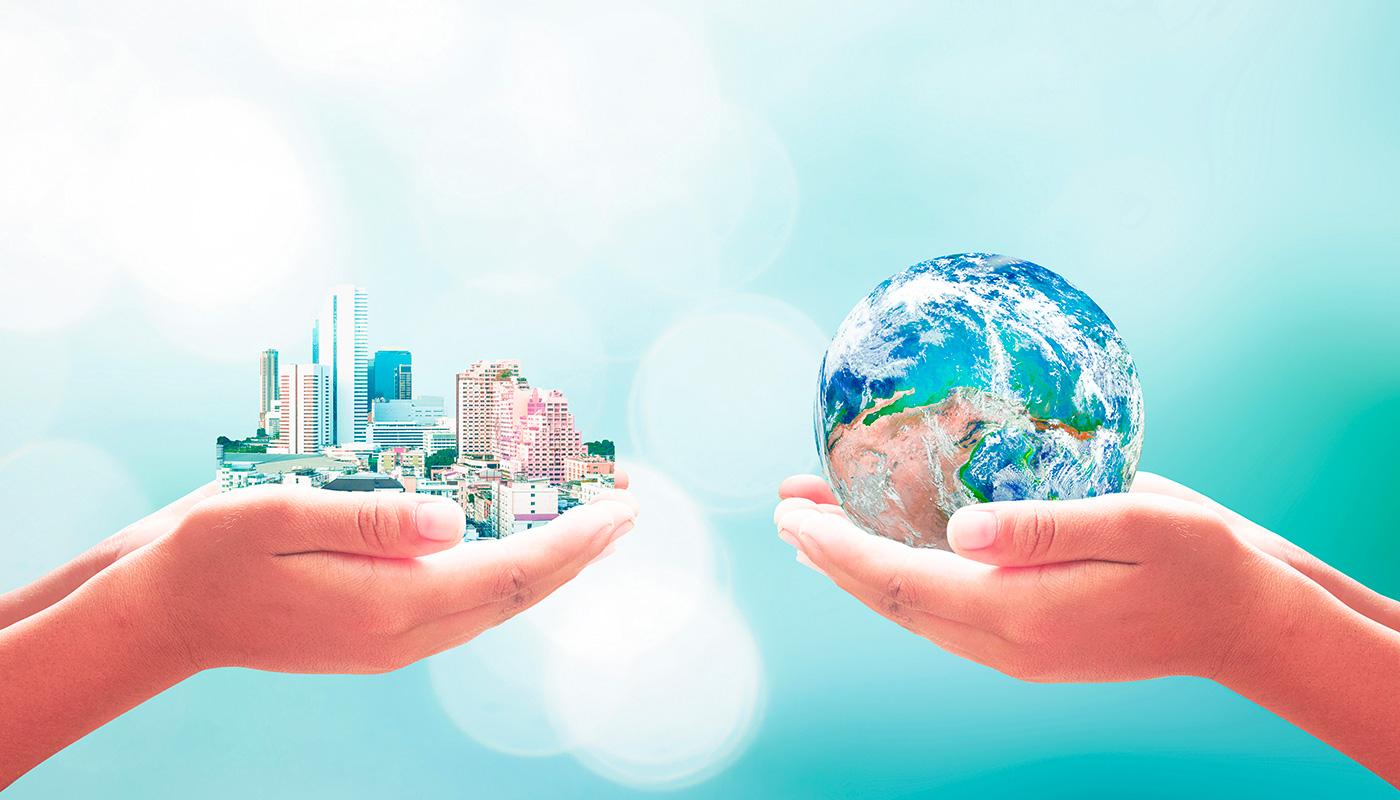 """Il Djsi index: un """"termometro green"""" per i giganti dell'industria"""