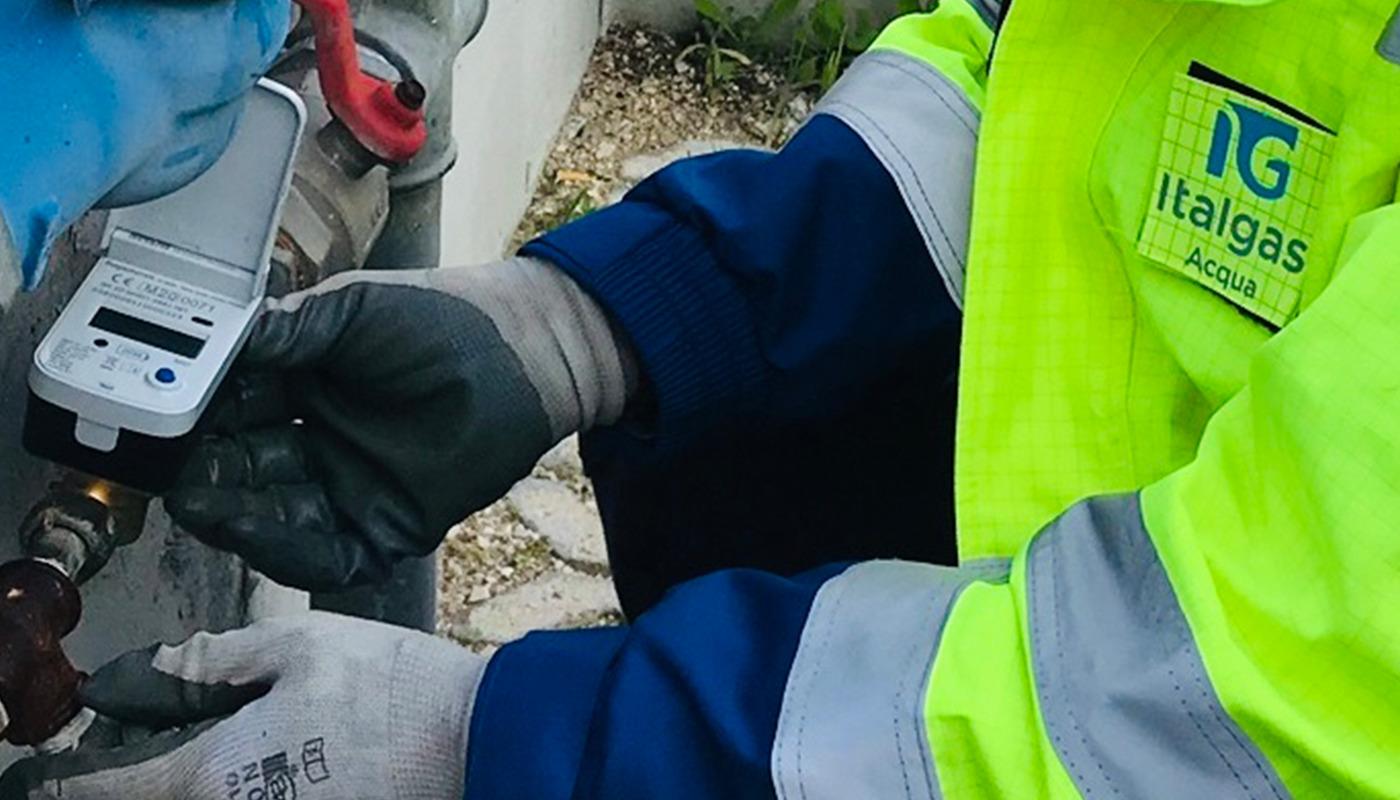 Medea (Gruppo Italgas) avvia l'installazione degli smart meter in Sardegna