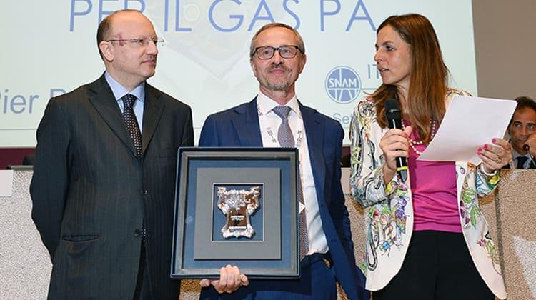 L'Unione Industriale di Torino compie 110 anni e premia Italgas