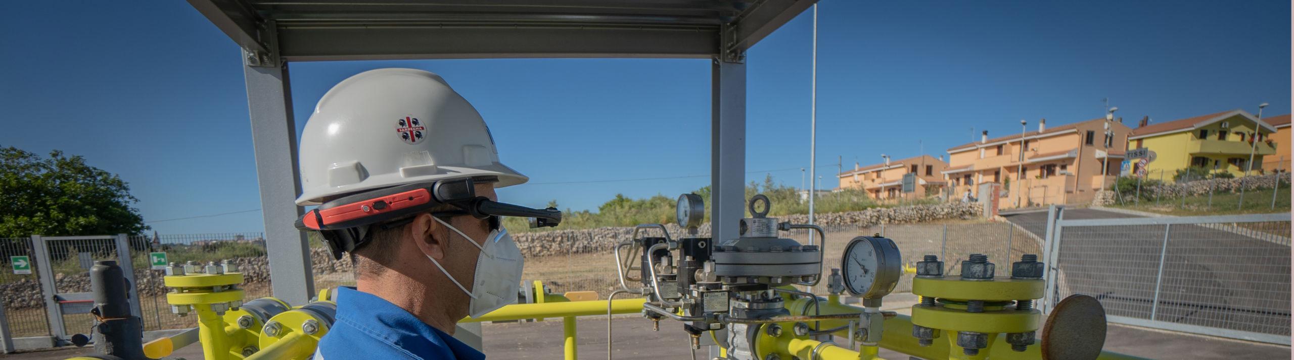Lanusei: rinviata al 31 agosto la conversione a metano della rete di distribuzione cittadina