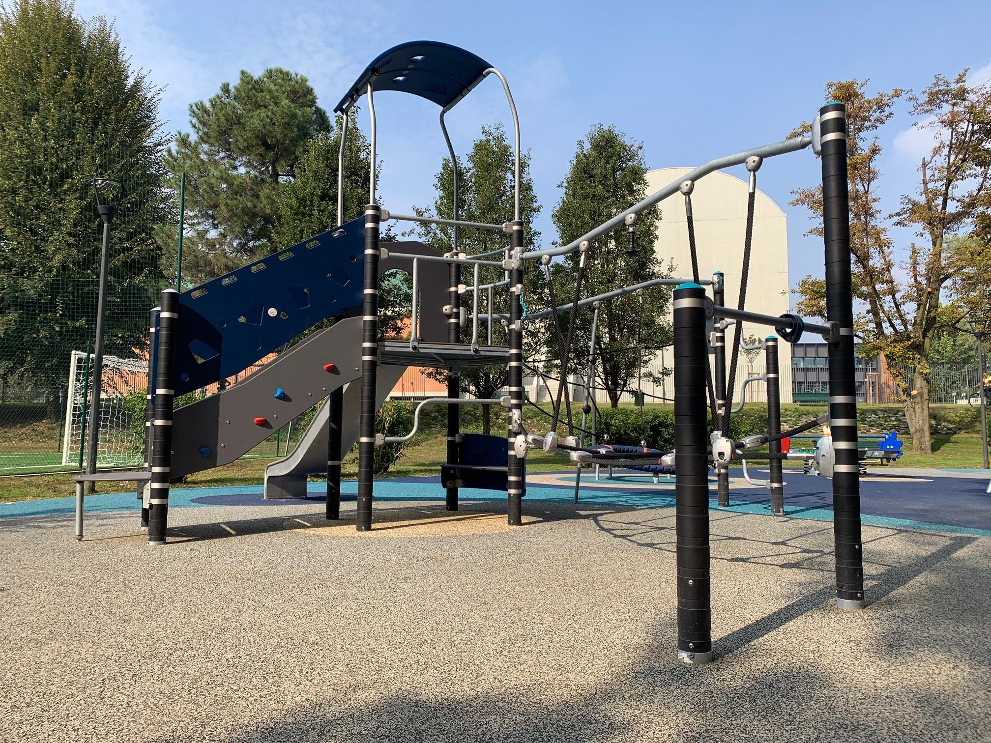 """Milano Green Week: Italgas e Comune di Milano inaugurano il """"nuovo"""" Parco Russoli"""
