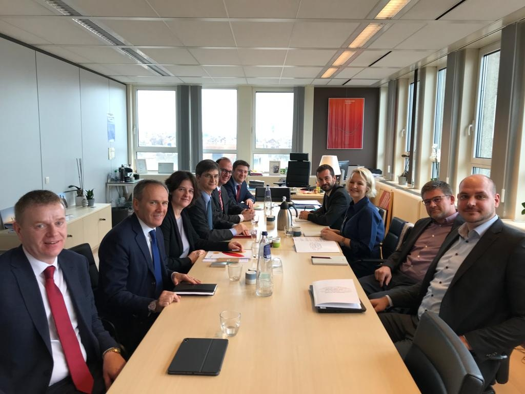 The General Assembly appoints Paolo Gallo (CEO Italgas) Chairman for 2020