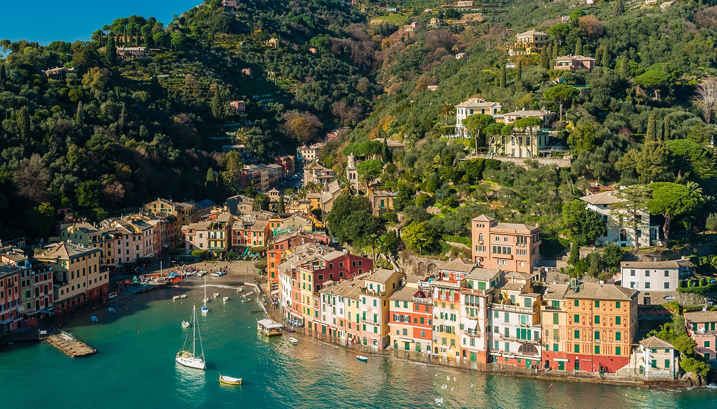 Portofino: the by-pass that reconnects the city to the gas distribution network is now in operation